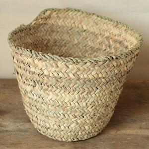 Wicker Basket, S