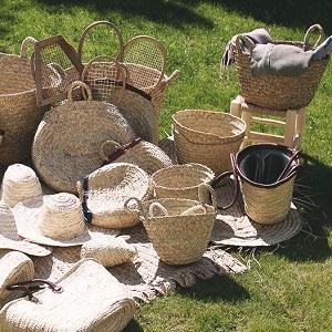 Doum Baskets